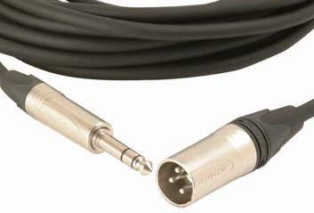 On-Stage - New Hot Wires Cables With Neutrik Connectors - News ...