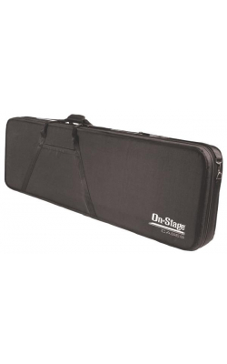 GPCB5550 - Polyfoam Bass Guitar Case