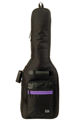 GBE4660 - Deluxe Electric Guitar Gig Bag