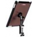 IPad® Snap-On™ Cover W/ Table Clamp, Mauve