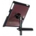 IPad® Snap-On™ Cover W/ Mounting Bar, Mauve