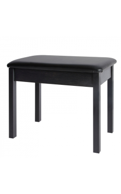 KB8802B - Keyboard / Piano Bench (Black)