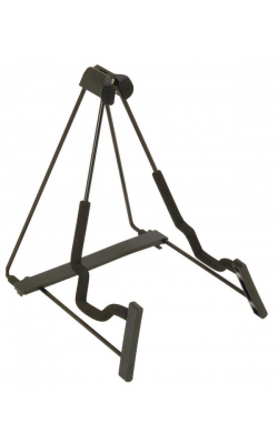 GS7655 - Wire Folding Guitar Stand