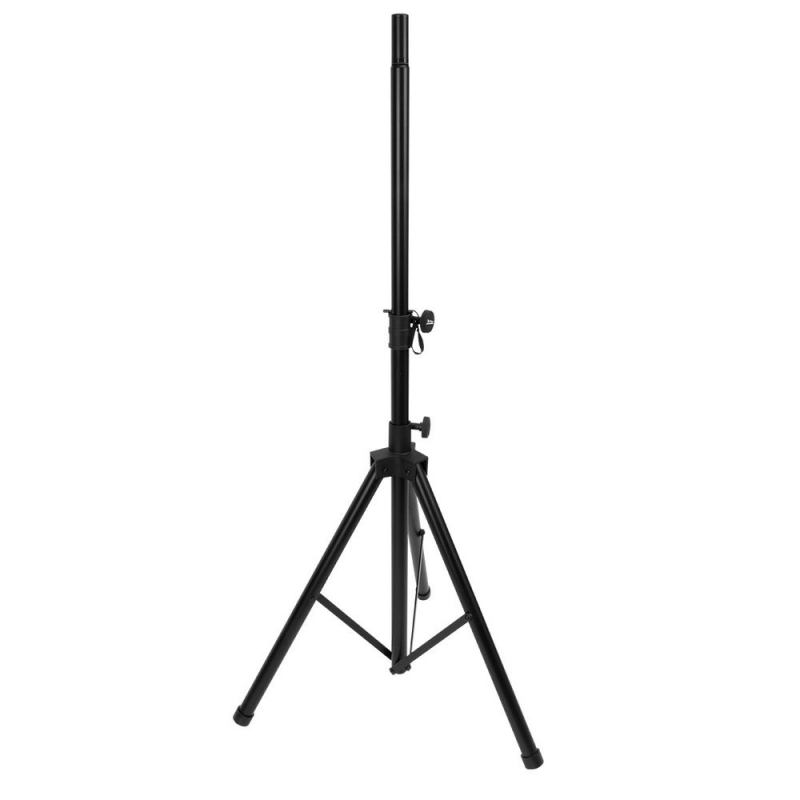 On-Stage - All-Aluminum Speaker Stand - SS9B - Tripod