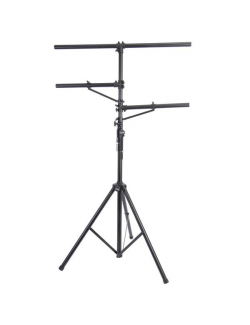 On Stage Lighting Stands