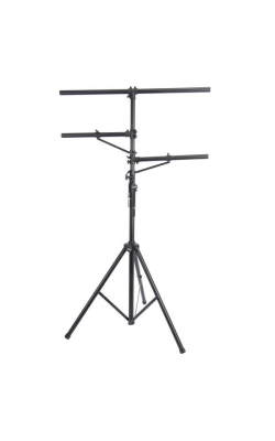 LS7720BLT - Lighting Stand with Side Bars
