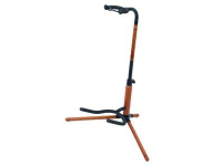 WGS100 - Hennessey® Wooden Guitar Stand by On-Stage®