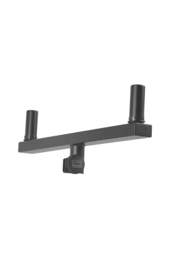 SS7920 - Dual Pole Mount Speaker Bracket