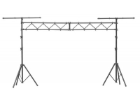 LS7730 - Lighting Stand w/ Truss