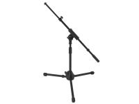 MS7411TB - Drum/Amp Tripod with Tele-Boom