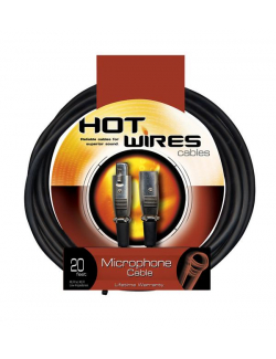 On-Stage - Viewing Brand - Hot Wires