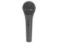 AS400HZ - Low-Z Dynamic Handheld Microphone with Hi-Z Cable
