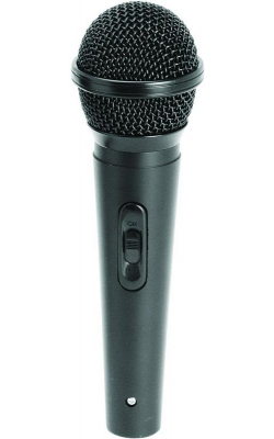 AS420 - Low-Z Dynamic Vocal Microphone