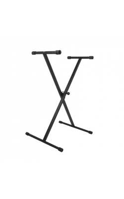 KS7190 - Classic Single-X Keyboard Stand