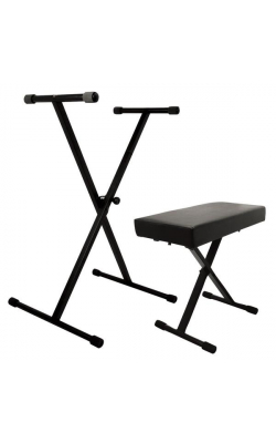 KPK6500 - Keyboard Stand and Bench Pack