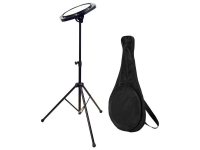 DFP5500 - Drum Practice Pad with Stand & Bag