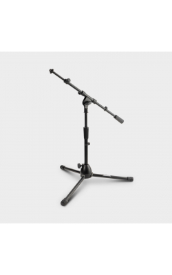 MS9411TB+ - Pro Heavy-Duty Kick Drum Microphone Stand