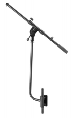 MSA8020 - Clamp-On Boom Arm