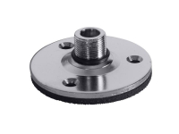 TM08C - Flange Mount (chrome)