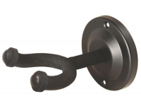 GS7640 - Round Metal Guitar Hanger (Screw-In)