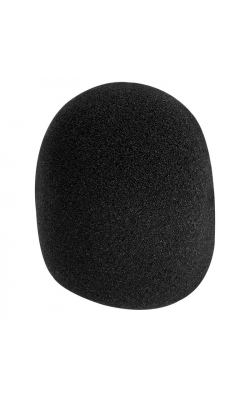 ASWS58-B - Foam Windscreen