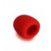 Foam Windscreen (Red)