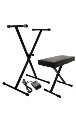 KPK6520 CB - Keyboard Stand / Bench Pack