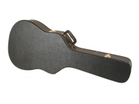 GCA5500B - Hardshell Molded Shallow-Body Acoustic Guitar Case