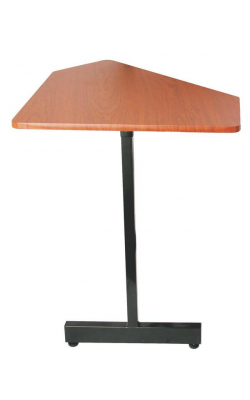 WSC7500RB - Workstation Corner Accessory (Rosewood)