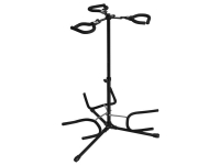 GS7353B-B - Tri Flip-It® Guitar Stand