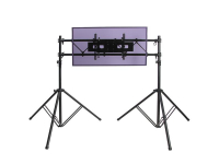 FPS7400 - LCD/Flat Screen Truss Mount System w/Tilt and Pan