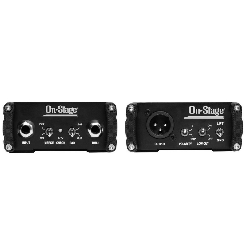 On-Stage - DB1100 - On-Stage Audio