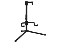 GS7140 - Spring-Up Locking Guitar Stand