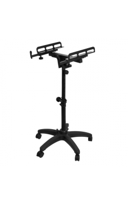 MIX-400 - Mobile Equipment Stand