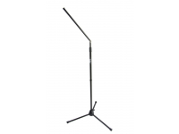 MS8301 - Upper Rocker-Lug Mic Stand w/Tripod Base