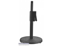 DS7200QRB - Quik-Release Adjustable Desktop Stand