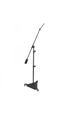 SMS7650 - Hex-Base Studio Boom Microphone Stand