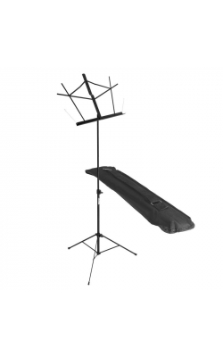 SM7022BB - Detachable Sheet Music Stand (w/ Bag)