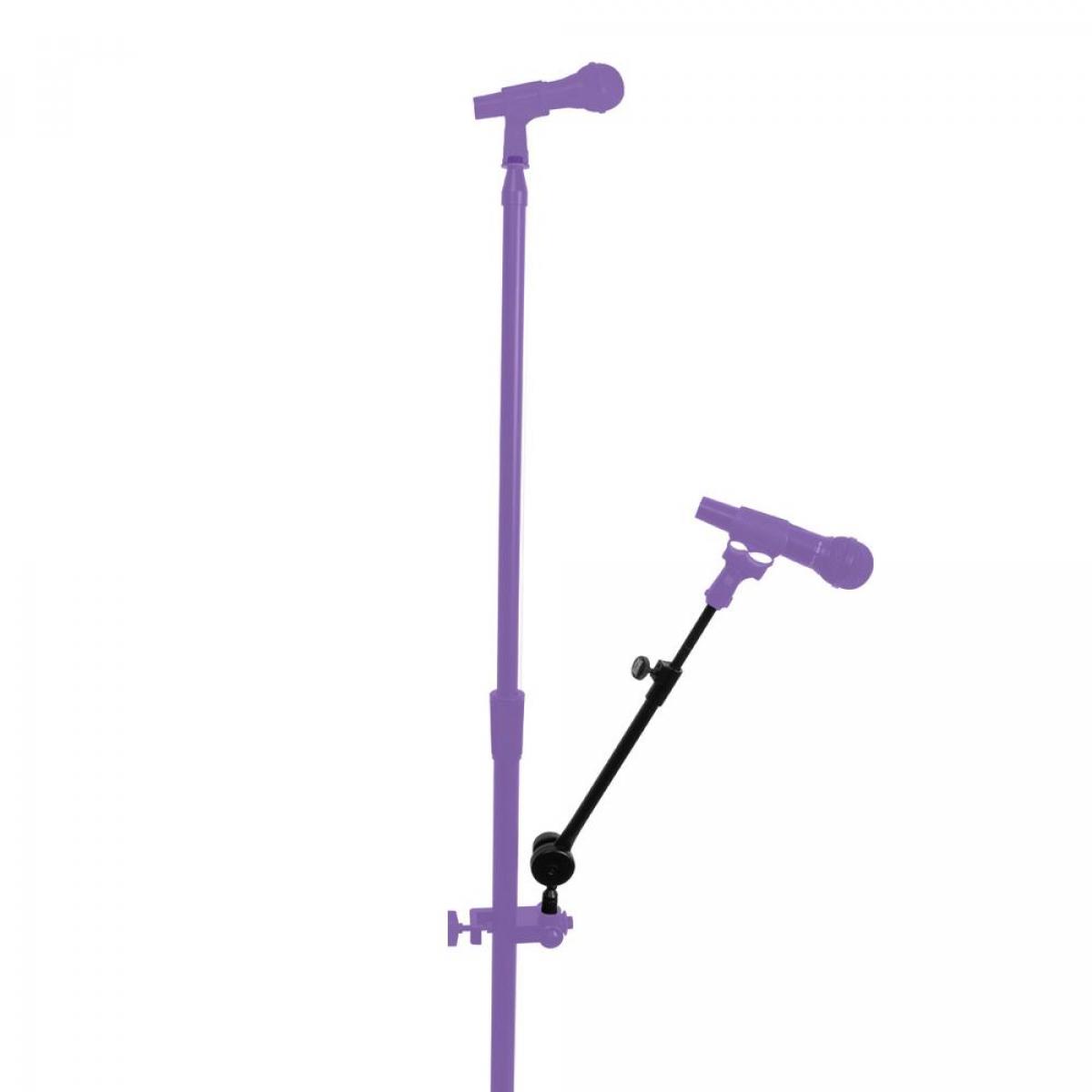 On-Stage MSA9505 Posi-Lok Telescoping Microphone Mini-Boom