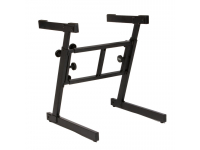 KS7350 - Pro Heavy-Duty Folding-Z Keyboard Stand