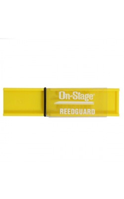 RDG2000 - Two-Slot Reed Guard