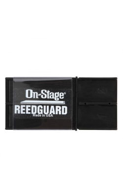 RDG4000 - Four-Slot Reed Guard
