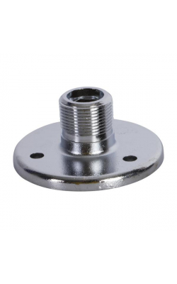 TM02C - Flange Mount (Chrome)