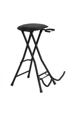 DT7500 - Guitarist Stool w/ Foot Rest