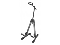 GS7465 - Professional Flip-It® A-Frame Guitar Stand