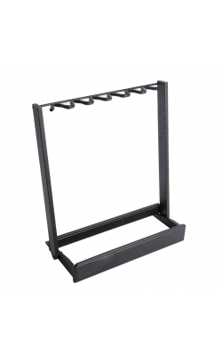 GS7563B - Guitar Rack (Black)