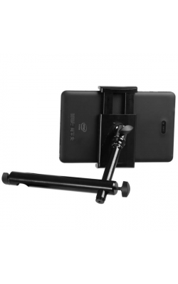 TCM1900 - u-mount® Universal Grip-On System with Mounting Bar