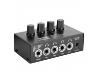 HA4000 - Pro Headphone Amplifier