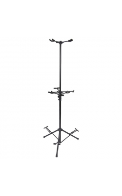 GS7652B - Six-Guitar Stand