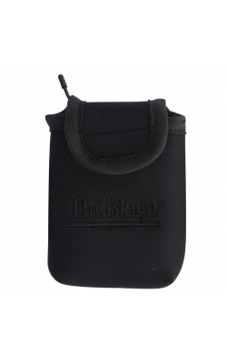 MA1335 - Wireless Transmitter Pouch w/ Guitar Strap